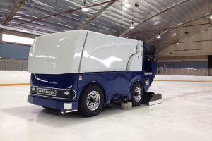 ZÜKO Zamboni 650 Electric