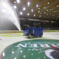 Mulser WM EVo 2 mit Wasserwerfer!